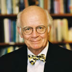 Martin E. Marty will deliver the annual Marjorie Hall Thulin Lecture in Religion on April 12.