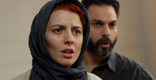 """A Separation,"" the Oscar winner for best foreign film this year, will be shown at Ebertfest at 8:30 p.m. April 27."