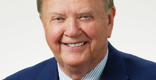 Orion Samuelson, widely regarded as the best-known agricultural broadcaster in the U.S., will be the speaker at the afternoon campuswide commencement ceremony at the University of Illinois May 13.