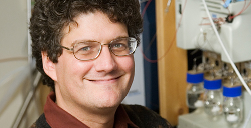 Jonathan Sweedler was one of four Illinois professors among the 213 distinguished scientists elected fellows of the American Chemical Society this year.
