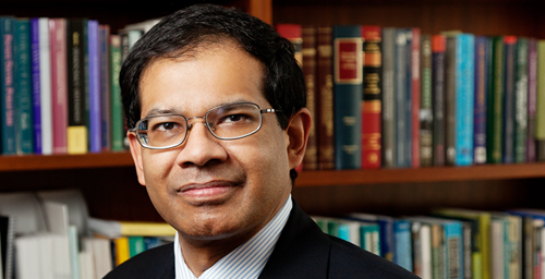 A repeat of a corporate tax holiday that found little success in 2005 is still a long shot to jump-start a stagnant U.S. economy, says Dhammika Dharmapala, a UI professor of law and expert in corporate and international taxation.