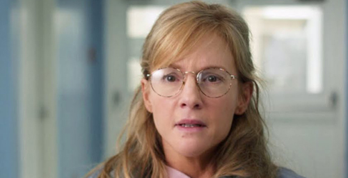 """Natural Selection,"" starring Rachael Harris, has been added to the opening night lineup of Roger Ebert's Film Festival."