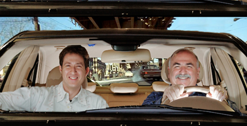 Driver or passenger? It matters to your brain. A new study from psychology professor Neal Cohen, right, and postdoctoral researcher Joel Voss found that those who have some control over their learning environment do better at remembering what they learned than those who don't. The study offers a first look at the brain mechanisms that contribute to this phenomenon.