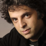 Etgar Keret, acclaimed Israeli writer and filmmaker