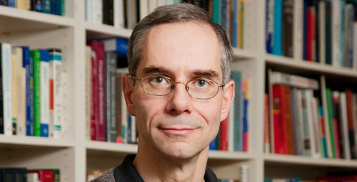 Martin Gruebele, the James R. Eiszner Endowed Chair in Chemistry and professor of physics, was one of two Illinois professors elected to the National Academy of Arts and Sciences.