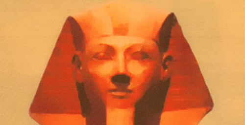 """The House of the Sphinx"" is the fourth mystery by anthropologist Sarah Wisseman, who draws on her professional - and personal - experiences."
