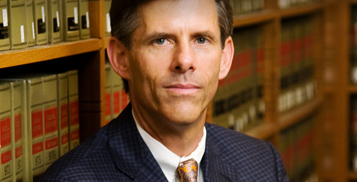 Labor law expert Michael LeRoy says he found evidence that judges' rulings are being swayed by campaign contributions from businesses, based on a new study of more than 200 state court cases.