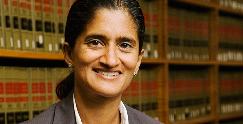 "A study by U. of I. law professor Suja A. Thomas found that judges are using their own opinion of evidence in civil cases because legal standards used to gauge whether evidence is sufficient to sway a reasonable jury are ""fatally flawed."""