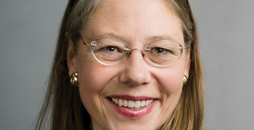 Gretchen Winter, the director of the Center for Professional Responsibility in Business and Society, is planning a national conference that would assemble top business experts to examine causes of the deepest economic crisis since the Great Depression and explore policy solutions.