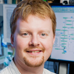 Plant biology professor Andrew Leakey found that plant respiration increases at elevated carbon dioxide levels.