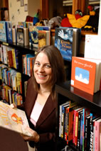 Deborah Stevenson, the editor of the Bulletin of the Center for Children's Books at Illinois, compiles an annual Guide Book to Gift Books, available by download.