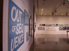 View a video with co-curators Damian Duffy and John Jennings.