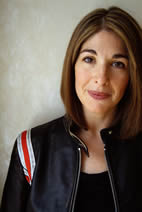 Author and syndicated columnist Naomi Klein will speak Oct. 29 on the U. of I. campus. Her talk,