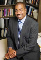 Communication professor Travis Dixon found in a pair of studies that the more people watched either local or network news, the more likely they were to draw on negative stereotypes about blacks.