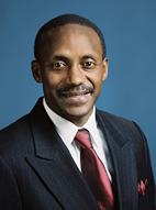 Kandeh K. Yumkella, director-general of the United Nations Industrial Development Organization, is the recipient of the 2007 Madhuri and Jagdish N. Sheth International Alumni Award for Exceptional Achievement.