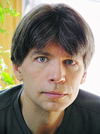 Richard Powers has won the National Book Award.