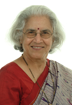 Yamuna Kachru, a proferssor emerita of linguistics at the U. of I., will travel to New Delhi to receive the Presidential Award from Dr. A.P.J. Abdul Kalam, the president of India.