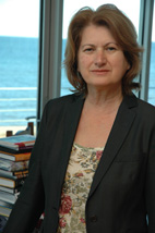 Mary Kalantzis, a professor of education and former dean at RMIT University, Melbourne, Australia, has been named the new dean of the College of Education at the University of Illinois at Urbana-Champaign, pending approval by the U. of I. Board of Trustees at its May 11 meeting in Chicago.