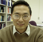 Huimin Zhao is a professor in the department of chemical and biomolecular engineering and member of the Institute for Genomic Biology at Illinois.