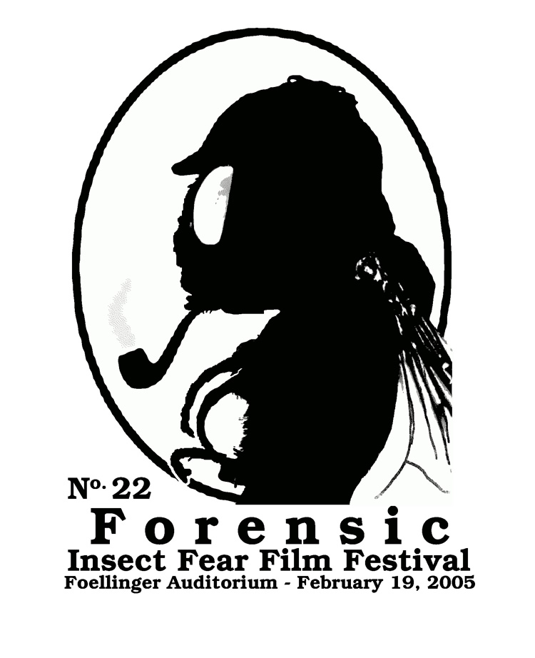 Forensic Entomology To Be Theme Of This Year S Insect Fear Film Festival Illinois