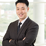 Jefferson Chan, assistant professor of chemistry in the College of Liberal Arts and Sciences
