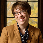 Jennifer L. Selin, assistant professor of political science in the College of Liberal Arts and Sciences