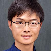Photo of U. of I. alumnus Liang Sun