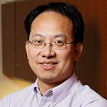 Yih-Kuen Jan, an associate professor of kinesiology and community health