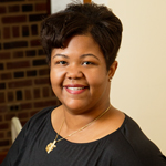 Nicole A. Cooke, an assistant professor in the Graduate School of Library and Information Science
