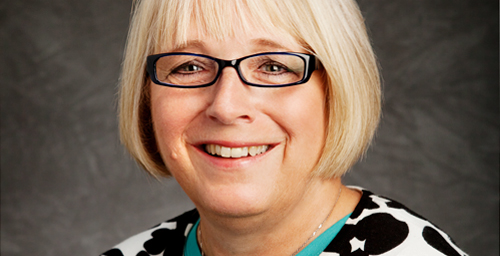 Nickie Dalton retired from the College of Media in May as an administrative aide after more than two decades of service.
