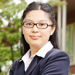 Ying Chen, an assistant professor in the School of Labor and Employment Relations