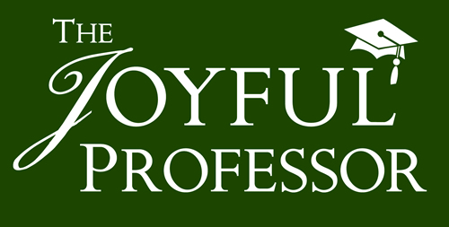 """The Joyful Professor"" (Henschel Haus, 2010), by Barbara Minsker, a professor of environmental and water resources systems engineering, provides tips for balancing the many roles of researcher, teacher, coach and mentor, while maintaining a healthy personal life.  Click photo to enlarge"