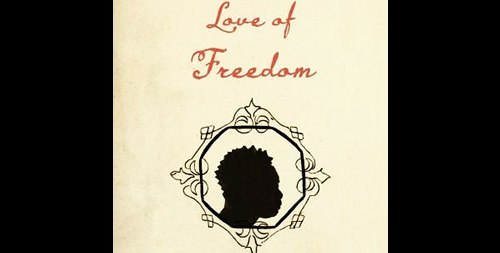 "Elizabeth H. Pleck, a UI professor of history and of African American studies, has co-written ""Love of Freedom: Black Women in Colonial and Revoutionary New England.""  Click photo to enlarge"