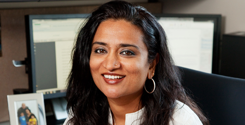 Firms often misfire when trying to mend generational divides, relying on broad stereotypes associated with Baby Boomers or Generation X'ers rather than vast research that shows workplace splintering can be rooted in more than just birthdates, according to a study by Aparna Joshi, a labor and employment relations professor.  Click photo to enlarge