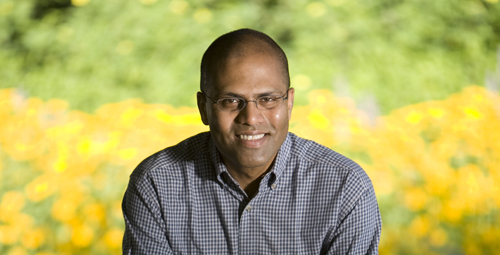 Companies often overlook the value of the comings and goings of their competitors ex-employees, says new research co-written by business administration professor Deepak Somaya.