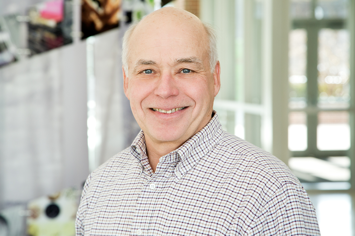 Plant biology professor Donald Ort is one of seven U. of I. researchers on the Thomson Reuters Highly Cited Researchers list for 2015.