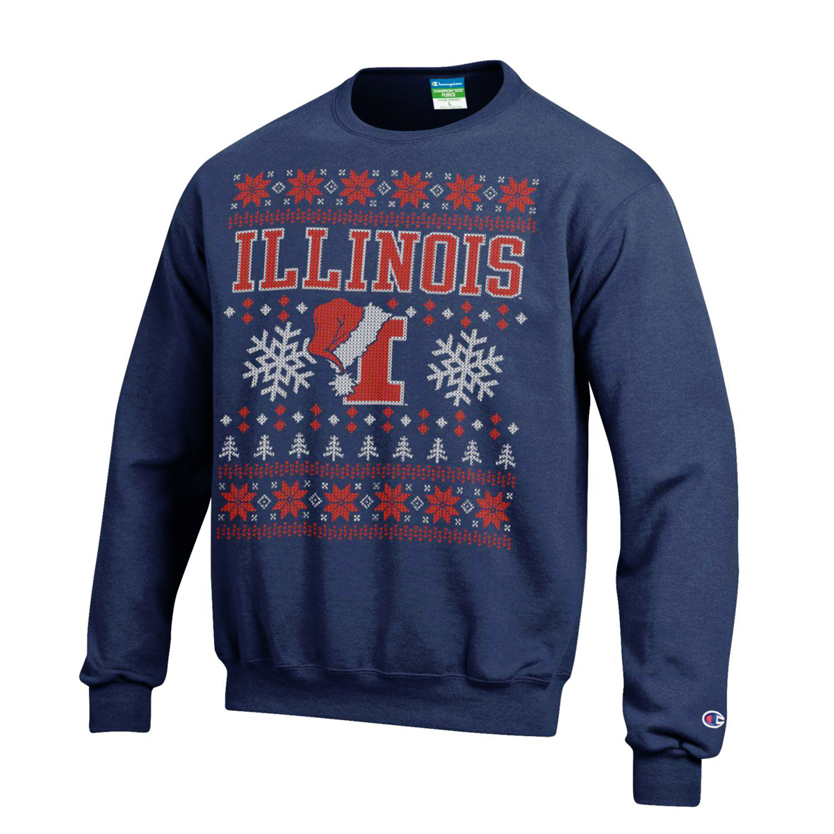 Campus holiday gift guide | Illinois