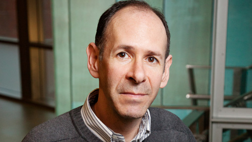 Photo of Professor Sheldon Jacobson