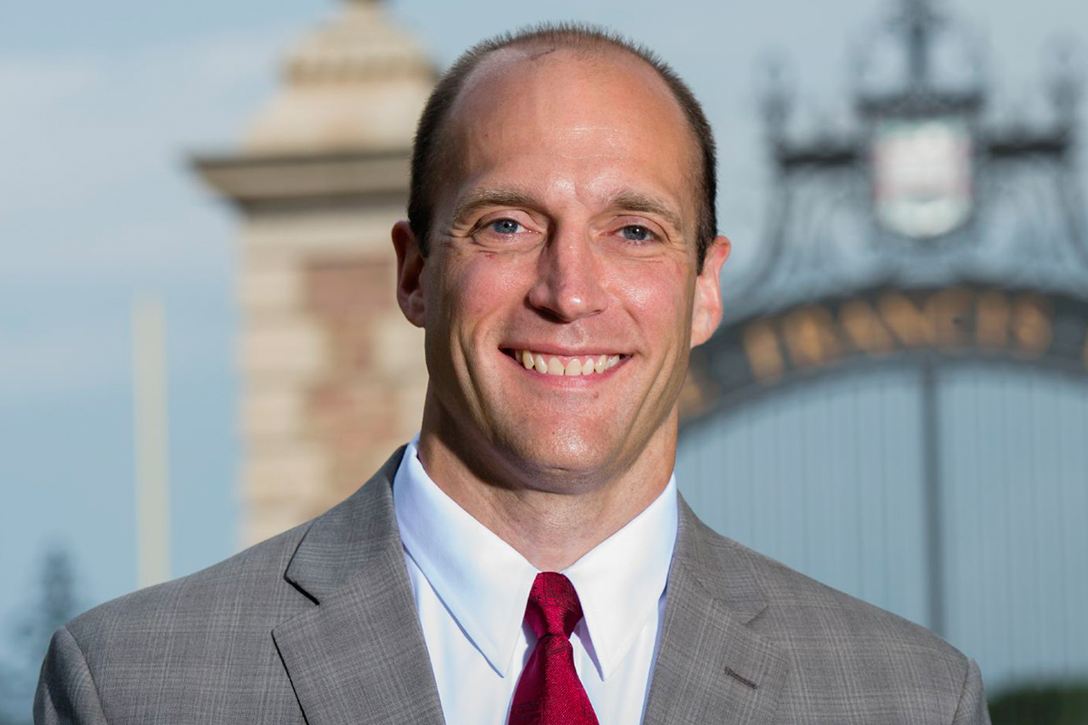 illinois josh whitman d director of athletics for illinois it is a dream come true for me to return to my alma mater as the next director of athletics josh whitman said strong leadership a bold vision