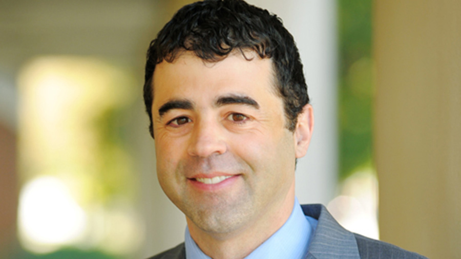 image of professor Jason Mazzone