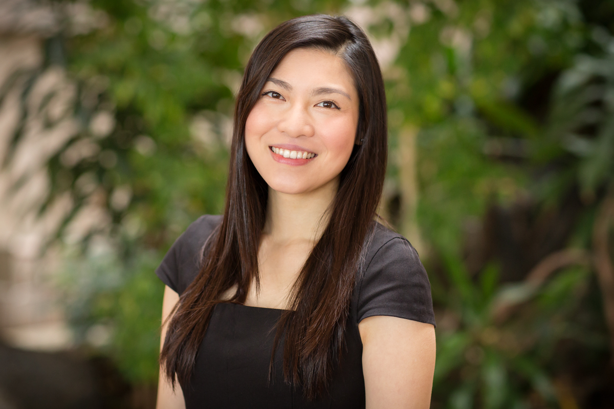 Psychology professor Joey Cheng and her colleagues found that changes in vocal pitch coincided with dominance, but not prestige, in small groups working together on a task.