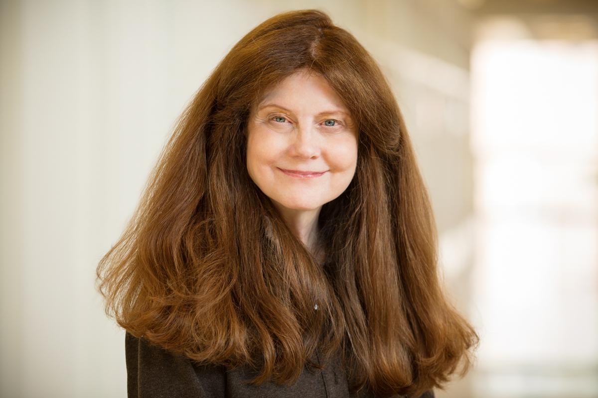 Anne Haas Dyson