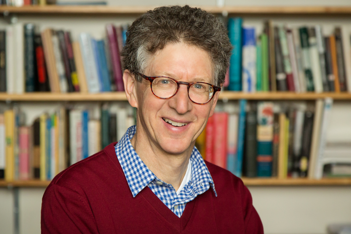 Harry Liebersohn, a professor of modern European history at Illinois, has received two prestigious awards which will assist him with research on the globalization of music.