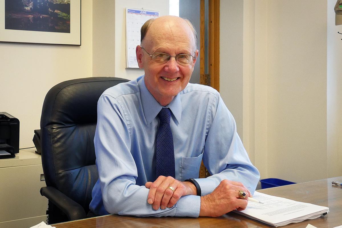 Richard C. Berg