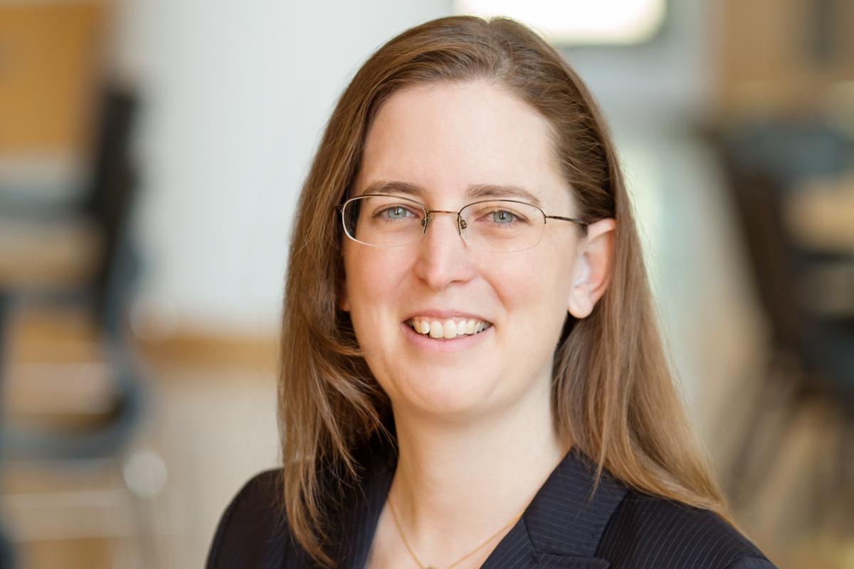 Professor Jennifer Delaney