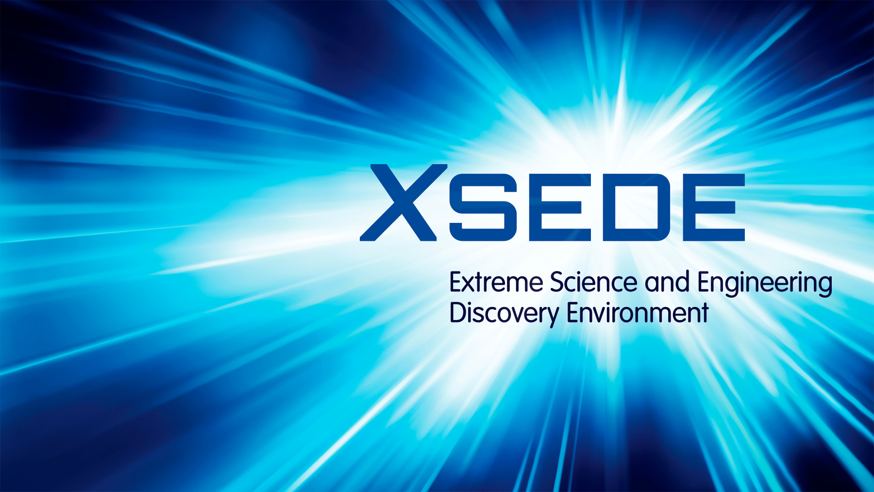 XSEDE: Extreme Science and Engineering Discovery Environment