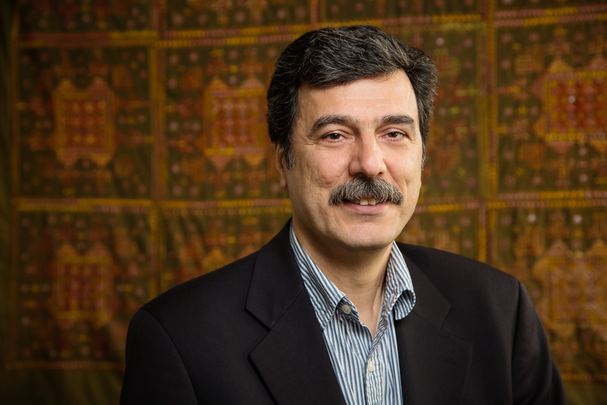 "U. of I. professor Behrooz Ghamari-Tabrizi waited 30 years to write a memoir based on his years of imprisonment and activism during Iran's revolutionary period. He sought to tell a universal story of how revolutions are experienced ""from below"" and of life under intense circumstances."