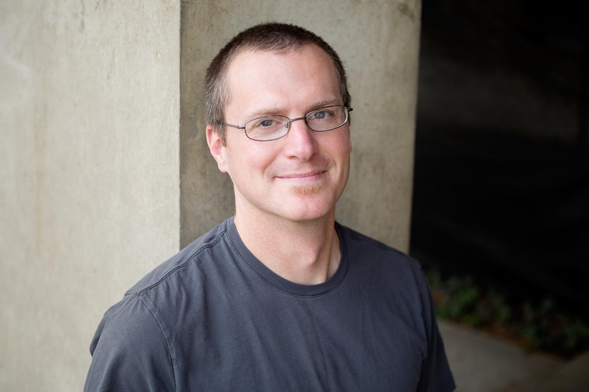 Professor David Rosch
