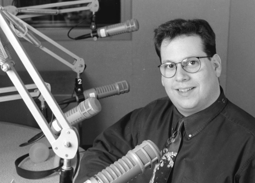 "Craig Cohen is producer and local host of National Public Radio's ""Morning Edition"" on WILL-AM (580)."