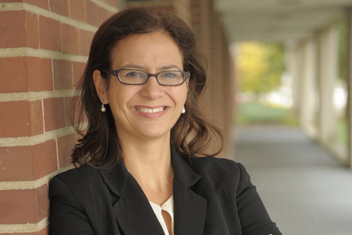 Professor Sara Benson